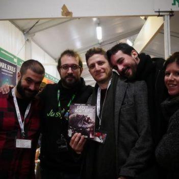 Dario Sicchio e Michele Monteleone