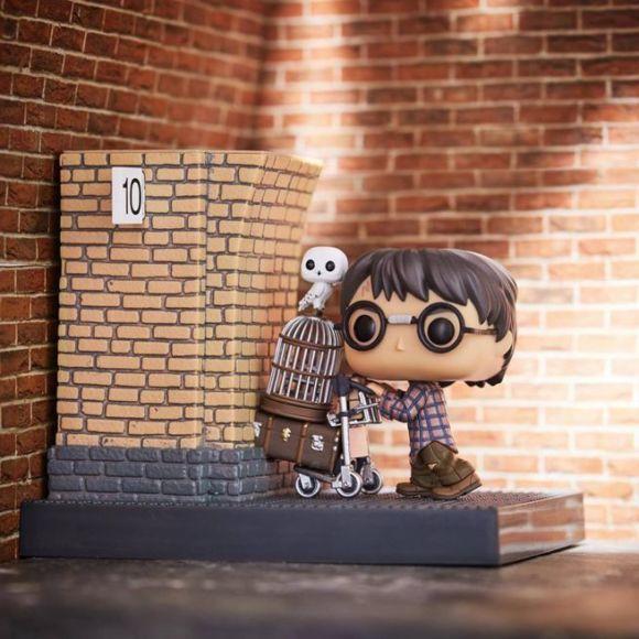 Calendario Dellavvento Harry Potter Funko.Disponibile Il Funko Harry Potter Del Binario 9 3 4 Il