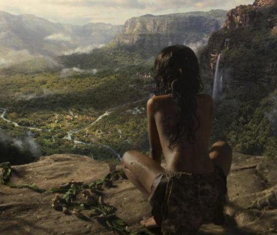 Mowgli: il figlio della giungla