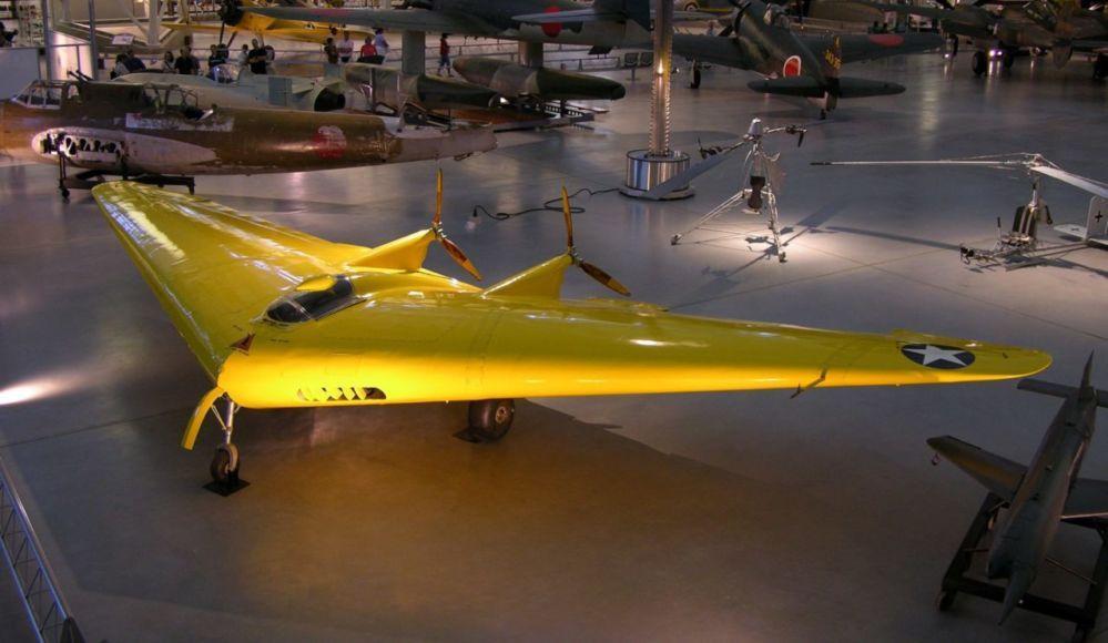 Northrop N-1M