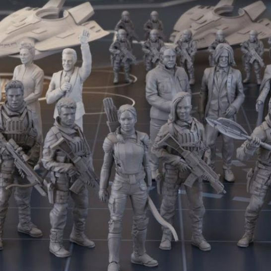 The Hunger Games Mockingjay - The Board Game