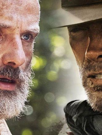 andrew lincoln clint eastwood