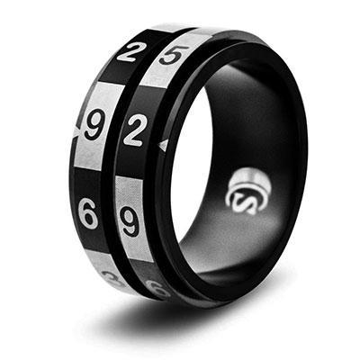 anello dado