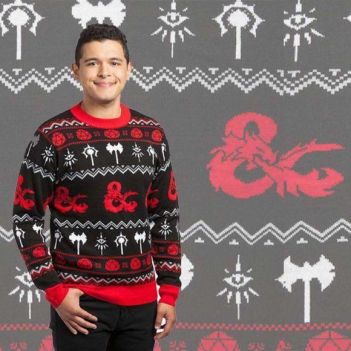 maglione-natale-dungeons-and-dragons