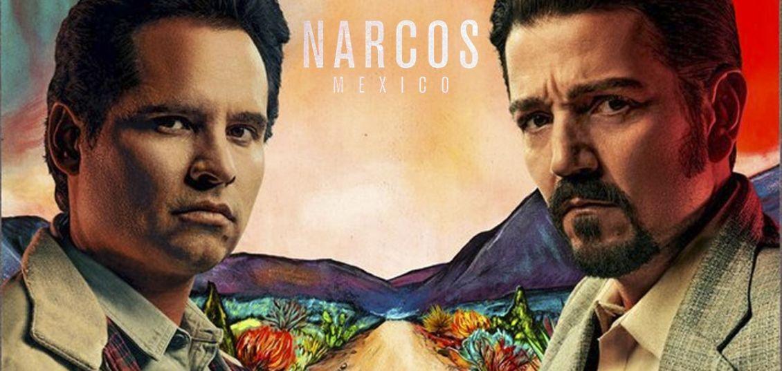 narcos: messico michaal pena diego luna