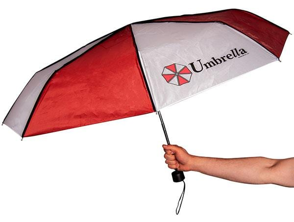 Ombrello Umbrella Corporation di Resident Evil