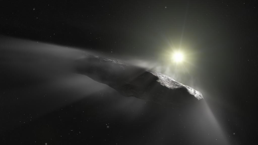 oumuamua 3