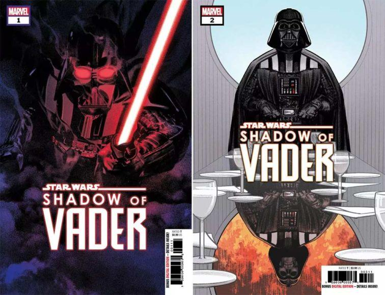 Shadow of Vader