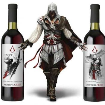 vini di Assassin's Creed