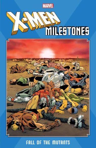 x-men milestones 2