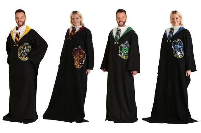 Coperte indossabili di Harry Potter
