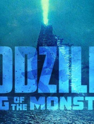 Godzilla: King of the Monster