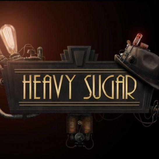 Heavy Sugar