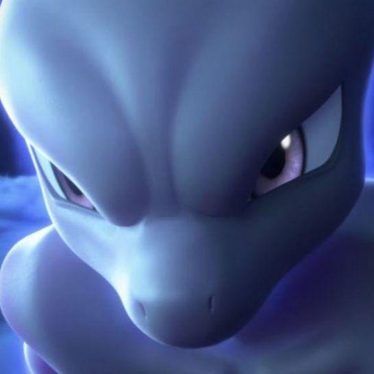 Pokémon Mewtwo Strikes Back Evolution