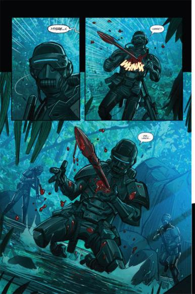 Predators: cacciatori 2
