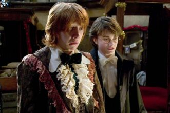 Ron Weasley Harry Potter Rupert Grint