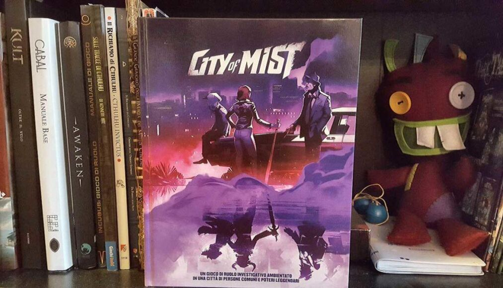 city-of-mist-manuale-gdr