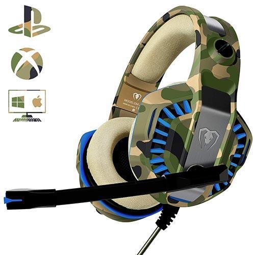 Cuffie Gaming per PC, Xbox One e PS4