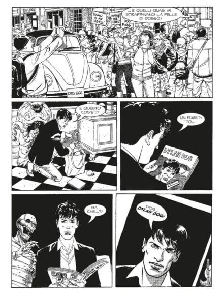 dylan dog: che regni il caos 2