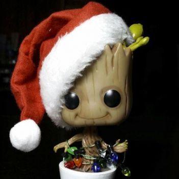 Funko Pop natalizi