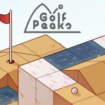 golf peaks