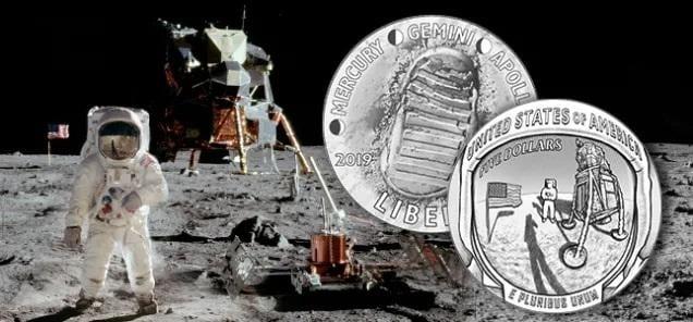 50 anni per l'Apollo 11