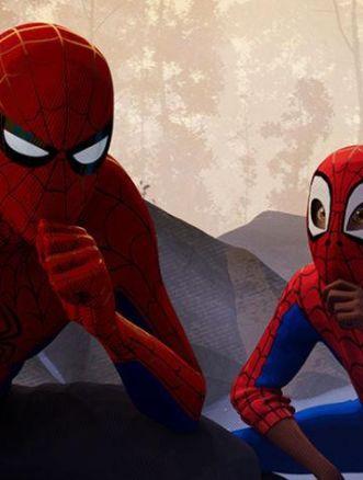SPIDER-MAN: un nuovo universo 1