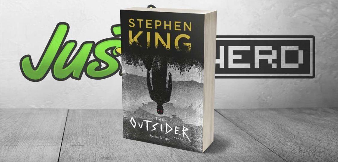 the outsider stephen king