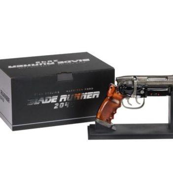 Deckard Blaster Edition Blade Runner 2049