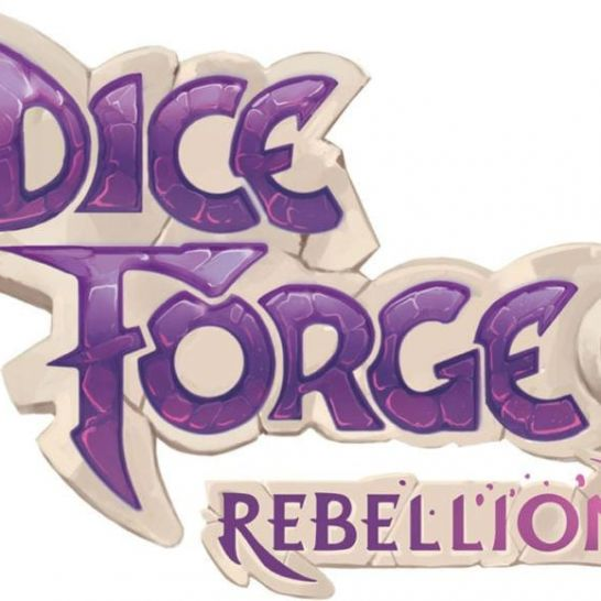 Dice Forge: Rebellion