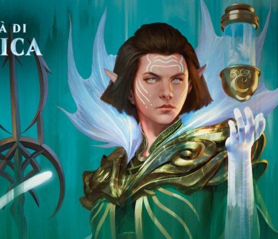 Fedeltà di Ravnica Magic The Gathering