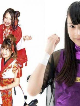 Haruka Aikawa idol giapponese ten6
