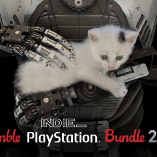 Humble Indie PlayStation Bundle