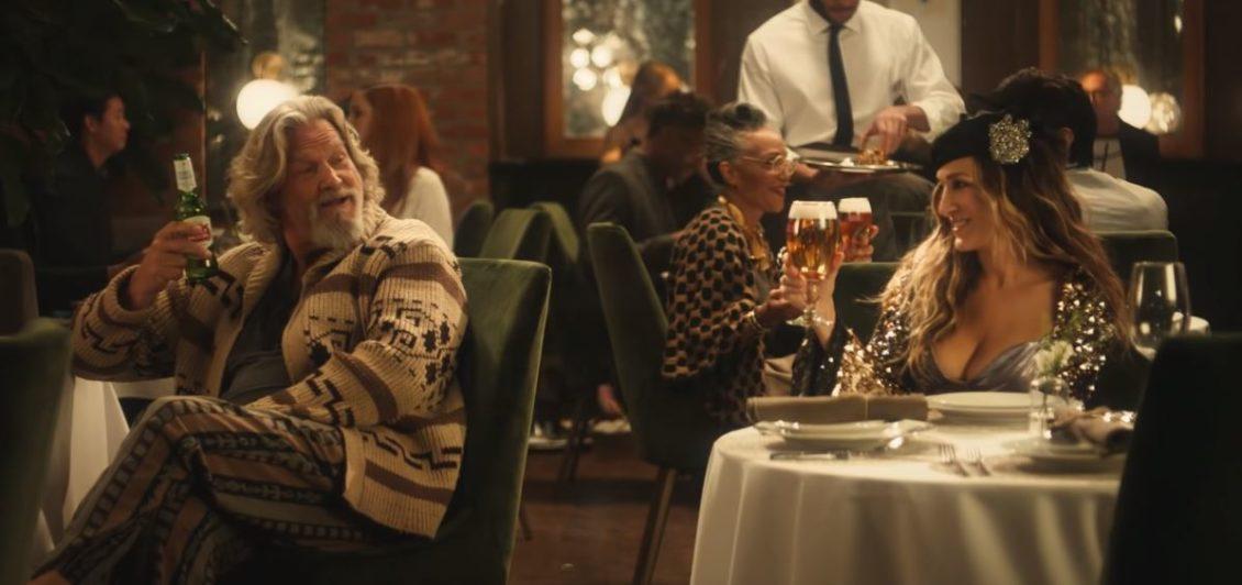 Il Grande Lebowski Stella Artois