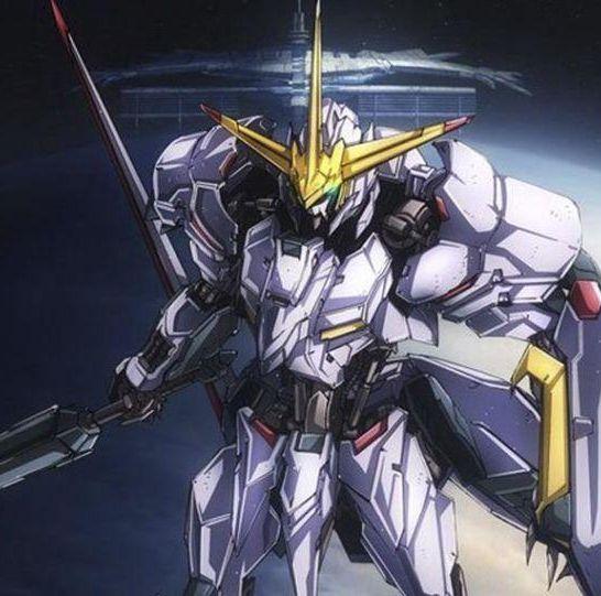 Mobile Suit Gundam: Iron-Blooded Orphans: Urðr-Hunt