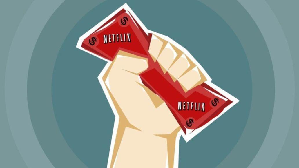 Netflix prezzi