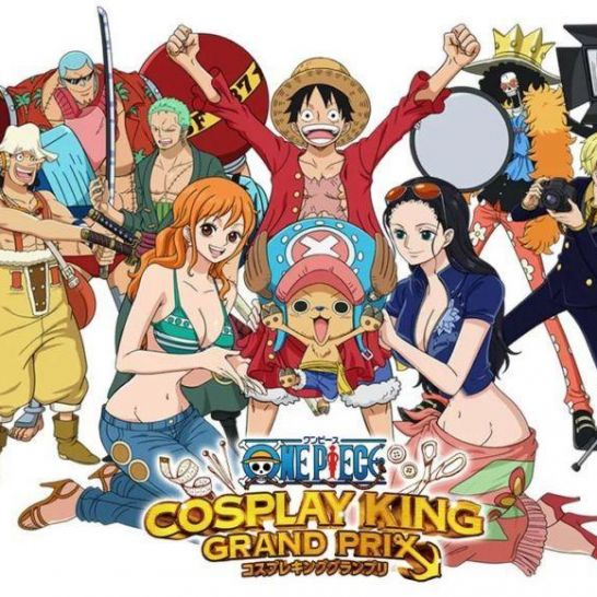 One Piece Cosplay King Grand Prix