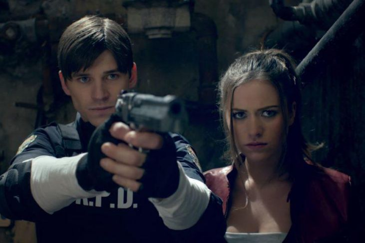 Resident Evil 2 Live Action