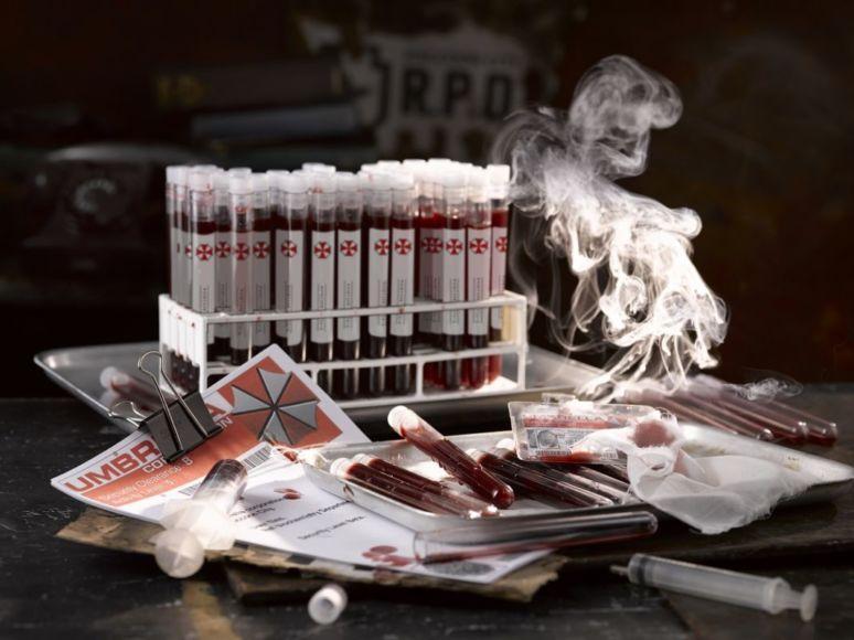 Safe house Resident Evil 2 (2)