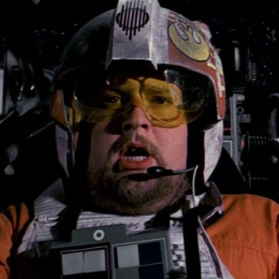 Star Wars Porkins