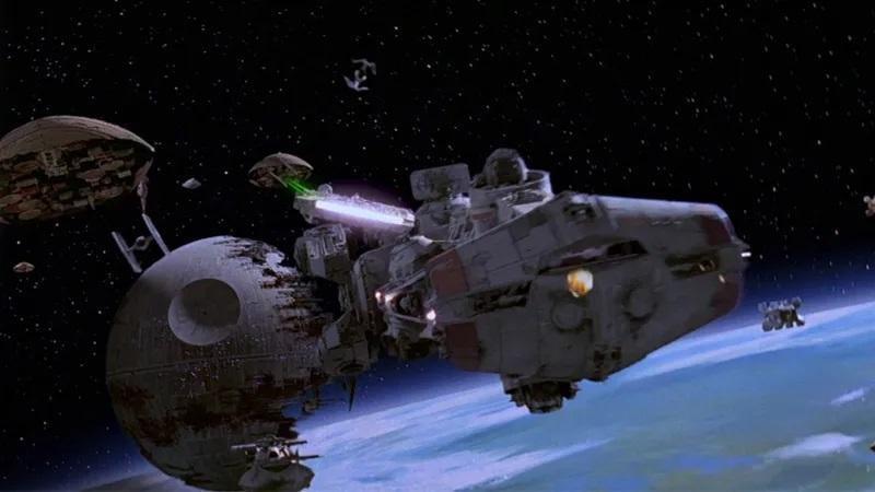 La storia della Braha'tok, l'astronave dimenticata di Star ...