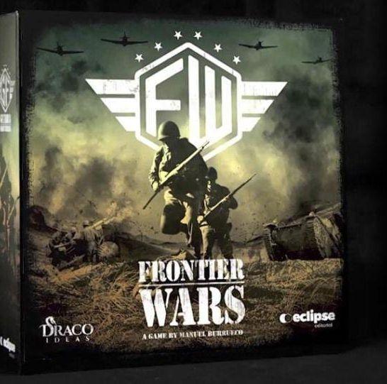 frontier wars