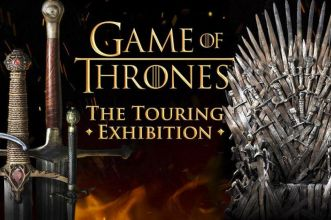Mostra ufficiale di Game of Thrones