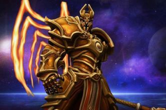 imperius heroes of the storm