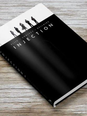 injection deluxe volume 1