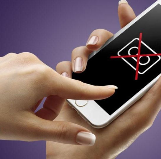 segreteria telefonica smartphone