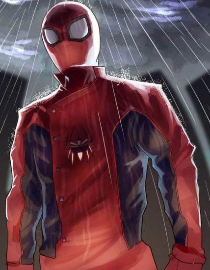 Spider-Man: Last Stand