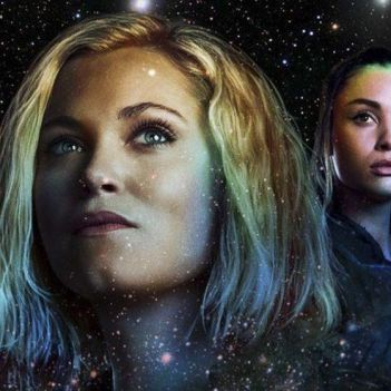 the 100 stagione 6