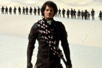 Kyle MacLachlan Dune