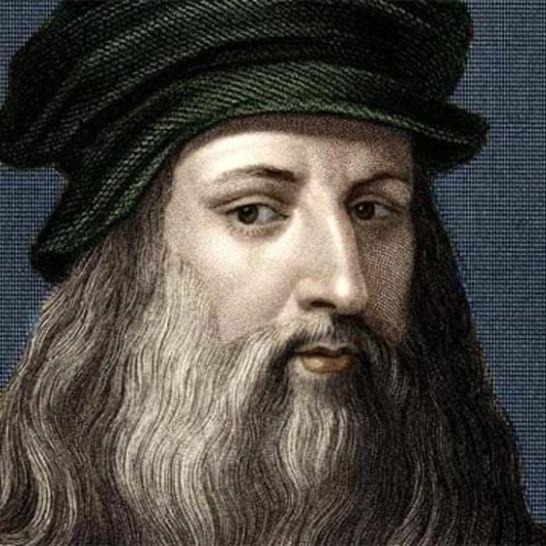 Leonardo Da Vinci Il Rinascimento dei morti cover